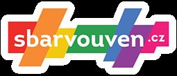 logo SBARVOUVEN.cz