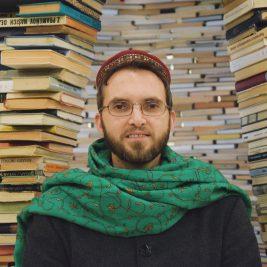 Ludovic-Mohamed Zahed