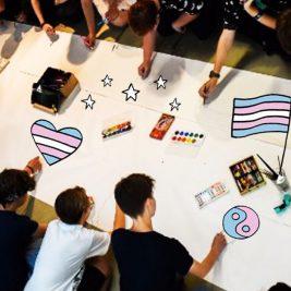 Queer Teens 2017